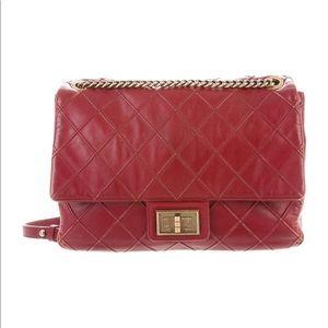 Chanel Jumbo Cosmos Flap Bag